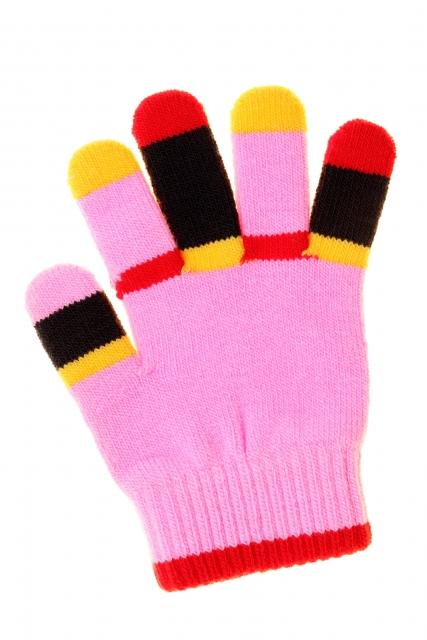 片方の手袋
