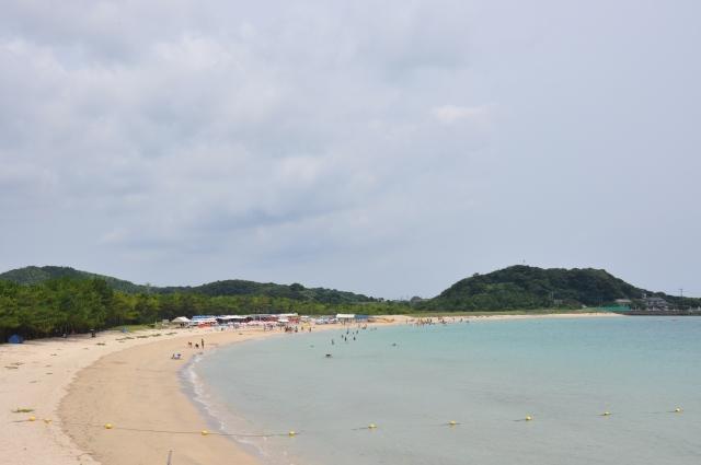 壱岐の海岸