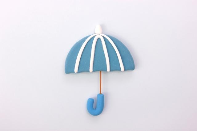 傘モチーフ