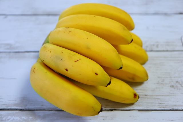 値 バナナ 尿酸