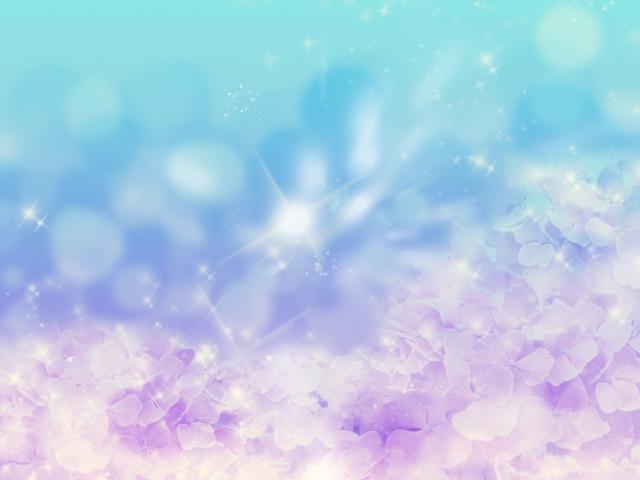 キラキライメージ水色