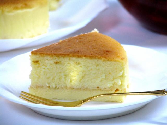テリーヌ チーズ ケーキ