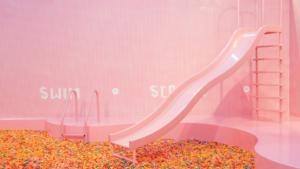 ミュージアム オブ アイスクリーム