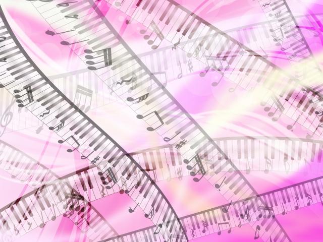 音符イメージ