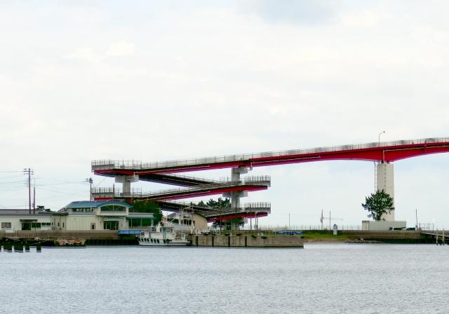 木更津中の島大橋