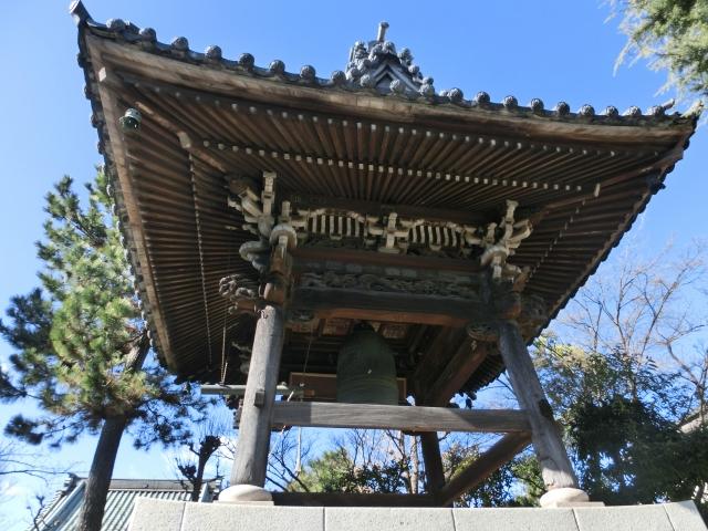 證誠寺(木更津市)
