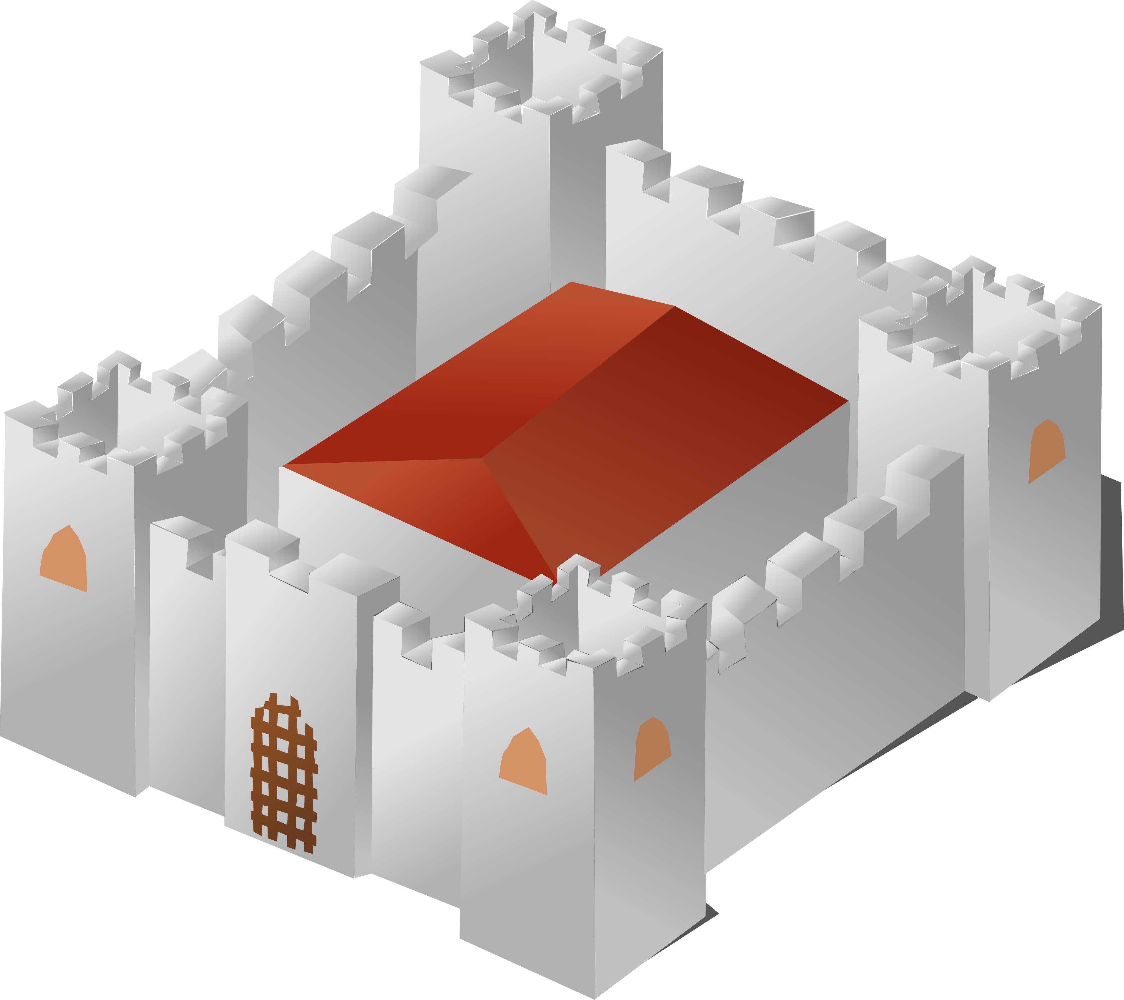 ゲーム建築