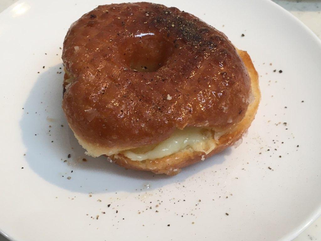 チーズハニーディップ