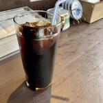 ハニーズポートカフェコーヒー
