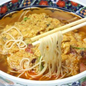 ダール―麺