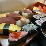 串かど寿司